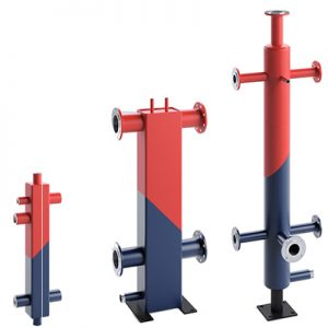 Separatoare Hidraulice