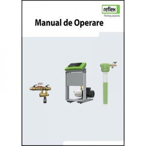 Manual de Operare pentru Fillset, Fillcontrol si Fillsoft
