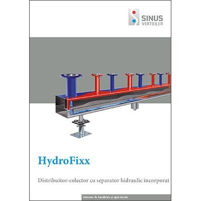 HydroFixx brochure cop