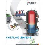 Catalog Produse Sinus 2019