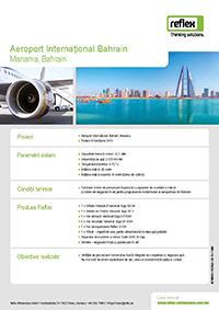 Proiect Aeroport Bahreim foto