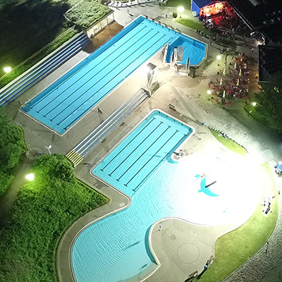 Piscina in aer liber Rottweil
