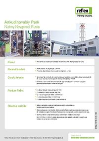 Proiect Ankudinovsky Park