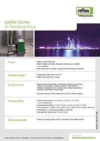 Proiect Lakhta Center